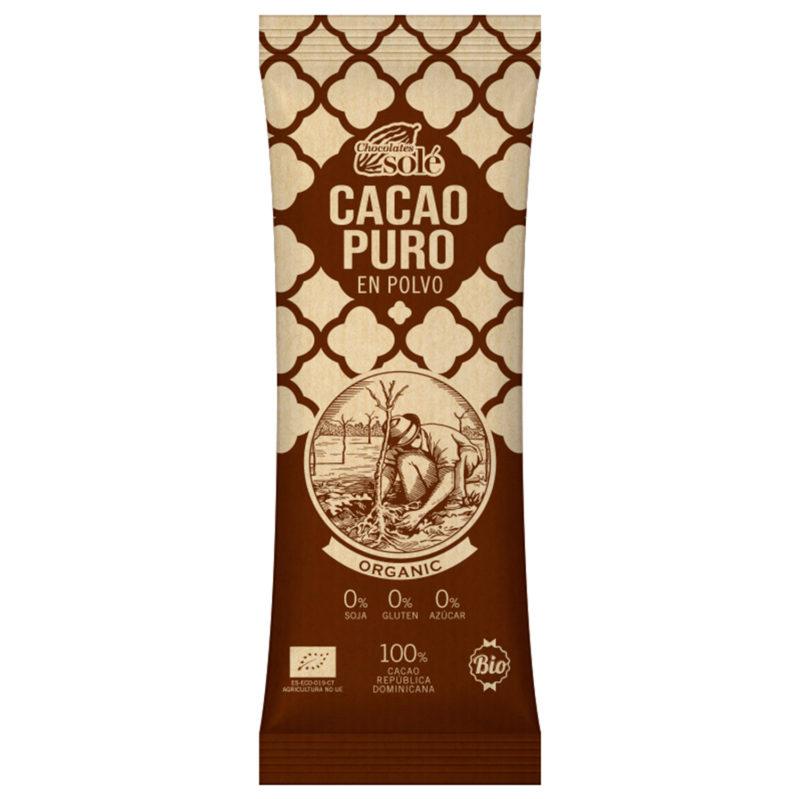 Cacao puro 150g BIO