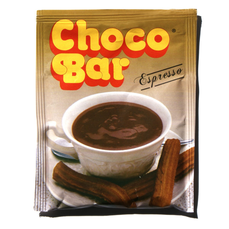 Chocobar Espresso Hot Chocolate in 33g Packets