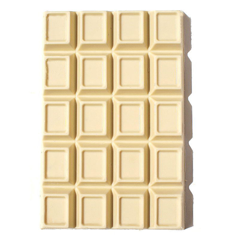 White Couverture Chocolate BIO