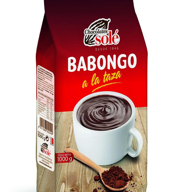 Solé Hot Chocolate Powder 1Kg