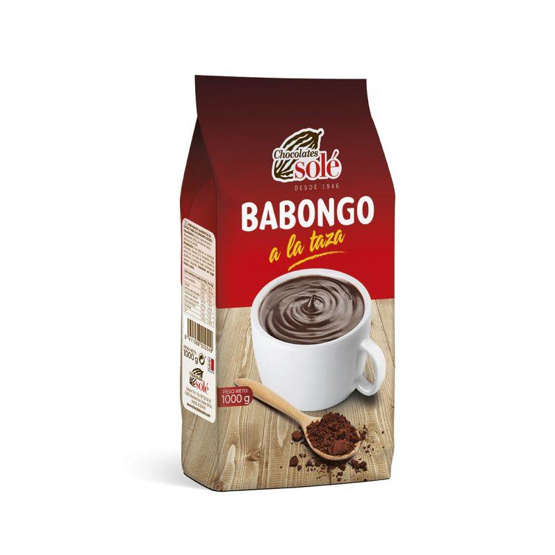 Chocolate Solé a la taza 1Kg